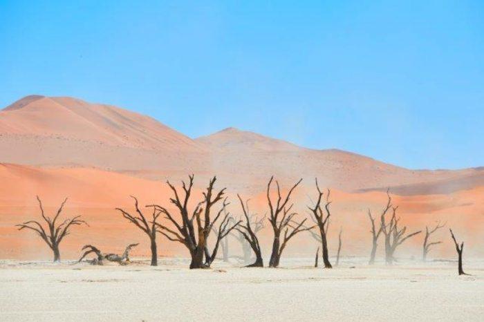 Namibia