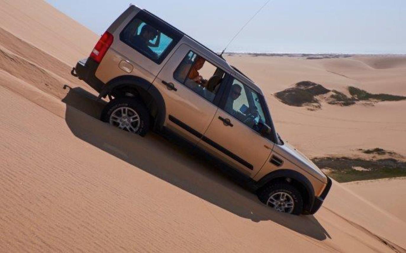 Namibia Selvaggia