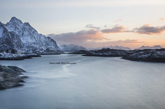 NORVEGIA<br>Lofoten