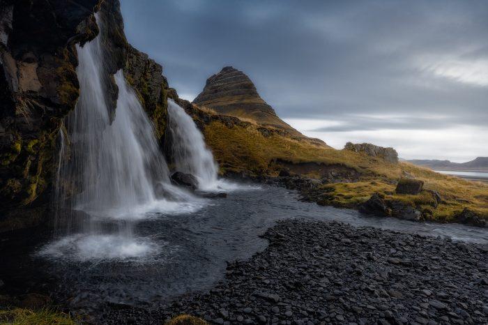 Islanda<br>I fiordi dell'ovest e gli altipiani centrali