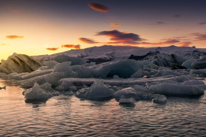 Islanda breve<br>Vulcani, ghiacci e altipiani desertici
