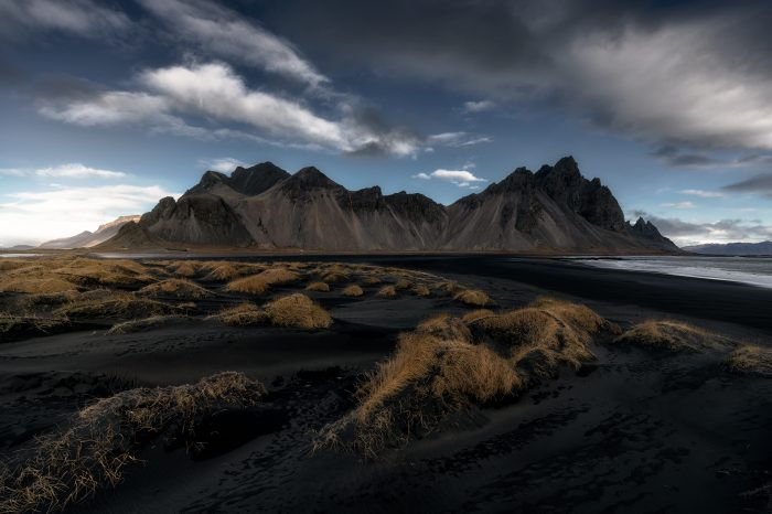 Islanda<br>Vulcani, ghiacci e altipiani desertici