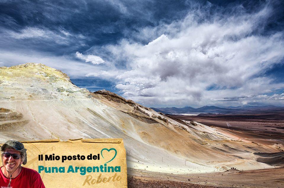 La Puna Argentina - Il mio posto del cuore