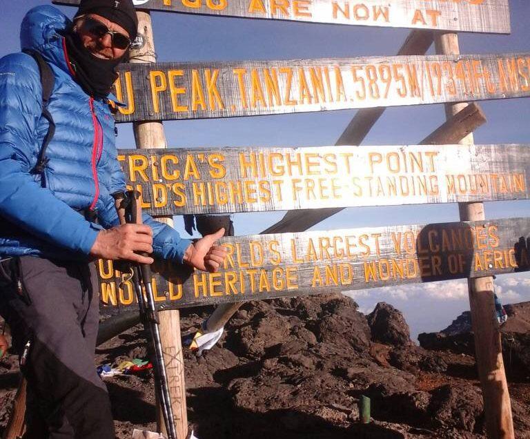 Avventure Insafari: Trekking del Kilimanjaro