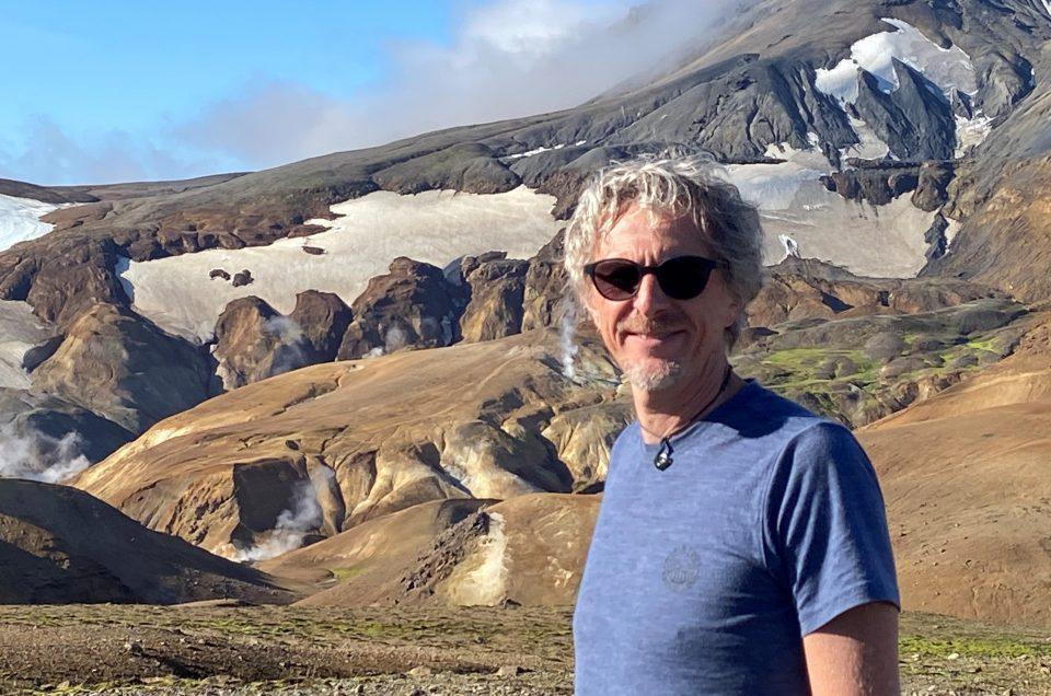 RITORNO DALL'ISLANDA: l'isola di ghiaccio e fuoco